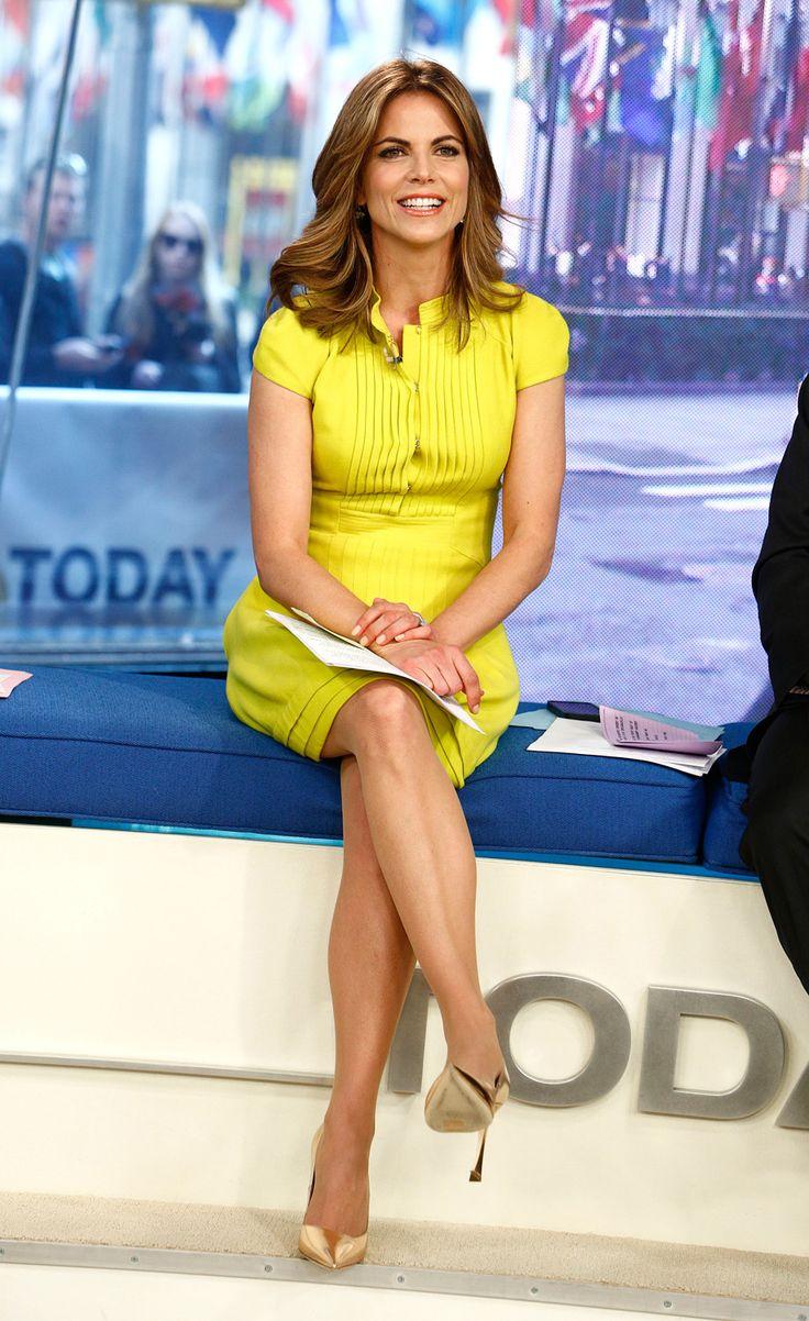 Natalie Morales on TV.