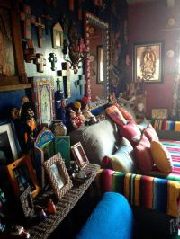 25+ best ideas about Mexican wall decor on Pinterest ...