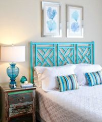 17 Best ideas about Beach Bedroom Decor on Pinterest