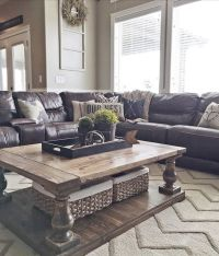 25+ best ideas about Brown Couch Decor on Pinterest ...