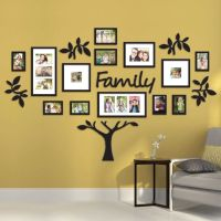 17 Best ideas about Photo Collage Walls on Pinterest ...