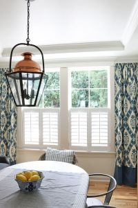 17 Best ideas about Half Window Curtains on Pinterest