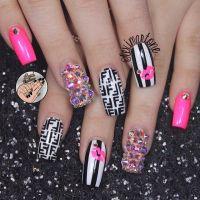 17 Best ideas about Sculptured Nails on Pinterest   Bio ...