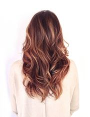 awesome hair color trends 2014