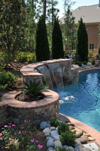 1000+ ideas about Backyard Hill Landscaping on Pinterest