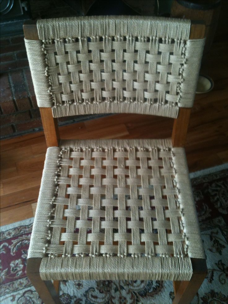 20 best images about Seat weaving chair caning by Sherman