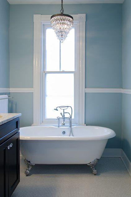 1900 Farmhouse Bathroom  1900 Farmhouse Ideas  For the Home  Pinterest  Colors Blue and and