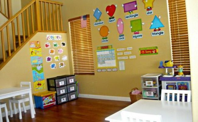Preschool Room Design Ideas Interior Design Ideas Living