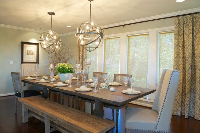 Fascinating Orb Chandelier For Amazing Interior Terrific Two Orb Chandeliers Addition For