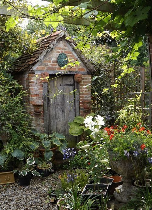 2117 Best Images About Creative Gardening Ideas On Pinterest