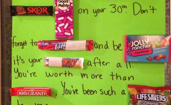 Happy Birthday Candy Poster For The Kids Pinterest And Cute766