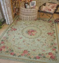17+ best ideas about Shabby Chic Rug on Pinterest ...