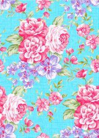 girly wallpaper | Alice's Room | Pinterest | Wallpapers ...