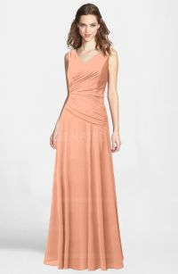 1000+ ideas about Salmon Bridesmaid Dresses on Pinterest
