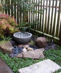 51 best images about small japanese gardens on Pinterest ...
