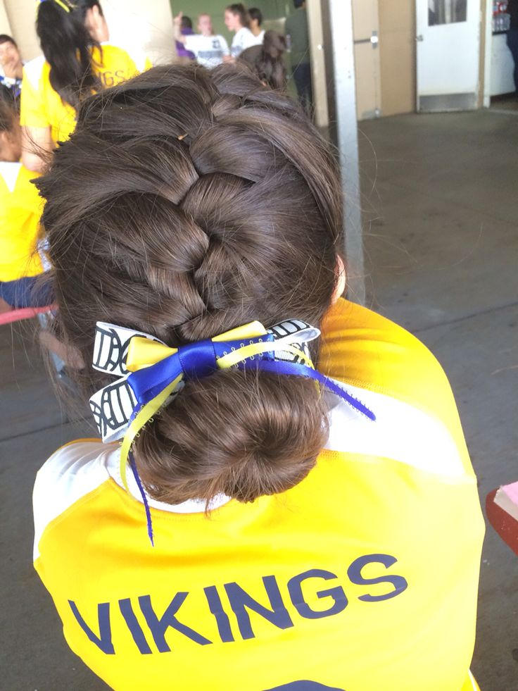 25 Best Ideas About Volleyball Hairstyles On Pinterest Sport