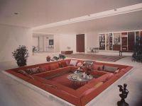 25+ best Sunken living room ideas on Pinterest | Made in ...