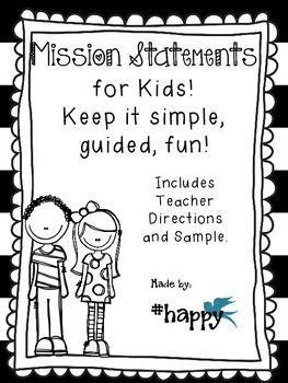 17 Best ideas about Mission Statements on Pinterest
