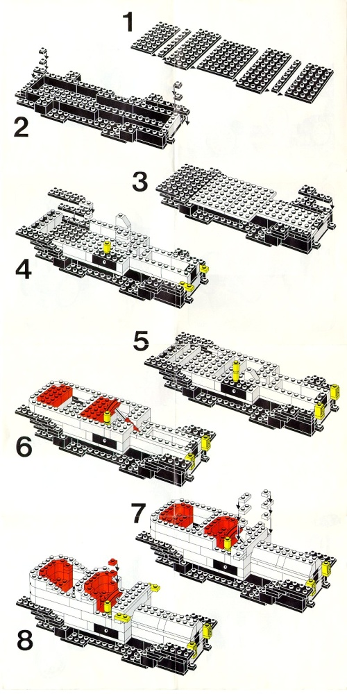 1000+ images about lego instructions on Pinterest