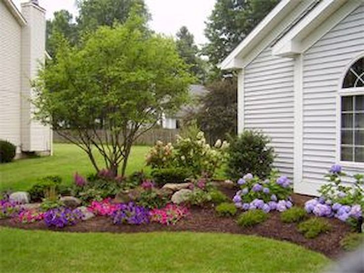 25 Best Front Yard Ideas On Pinterest Front Yard Landscaping