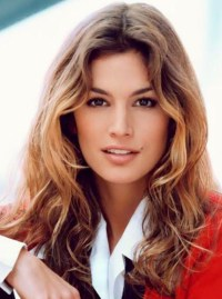 cindy crawford hair color 87 best images about cindy ...