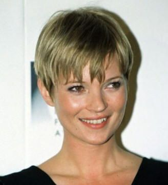 28 Best Images About Hair On Pinterest Short Hair Styles Pixie