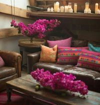 25+ best ideas about Mexican living rooms on Pinterest