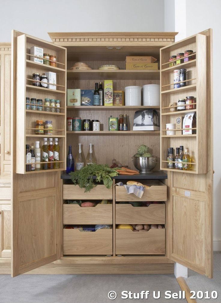 25 best ideas about Kitchen Storage Units on Pinterest  Small unit kitchens Unit kitchen diy