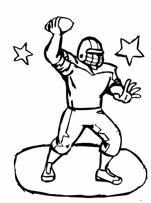 Coloring Card Welcome To The Team Coloring Pages