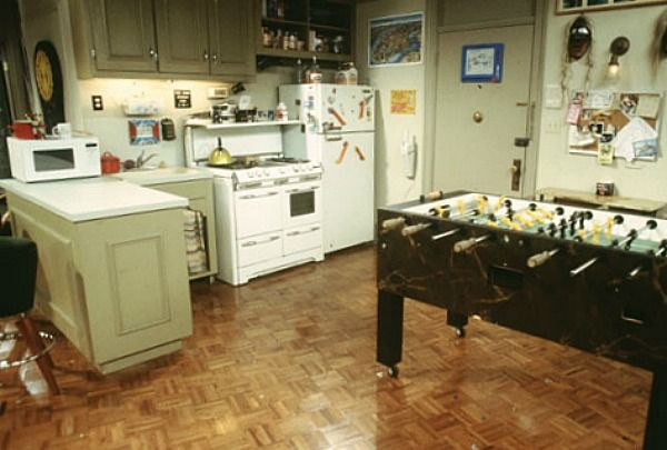 friends kitchen ideas 1000+ ideas about Friends Apartment on Pinterest | Apartments, Small Mobile Homes and Apartment Door