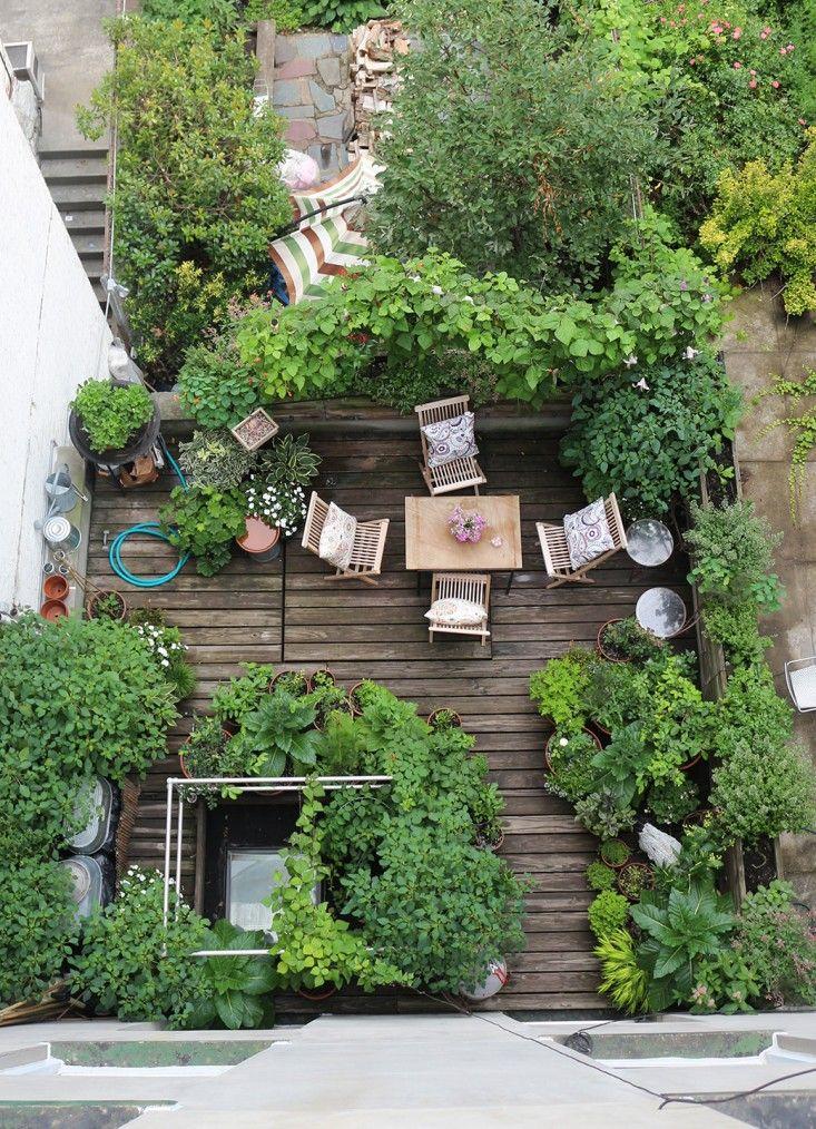 25 Best Ideas About Terrace Garden On Pinterest Garden Seating