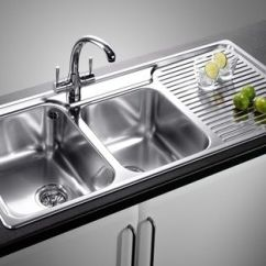 Double Kitchen Sink With Drainboard Cabinets Knoxville 1000+ Ideas About Under Sinks On Pinterest ...