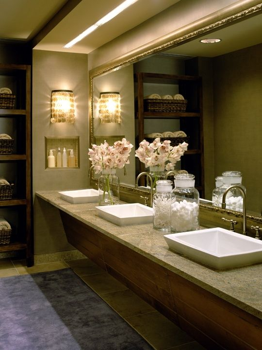 ladies dressing rooms in country clubs  Via Amy StakerBreitinger  Greenoaks Womens locker