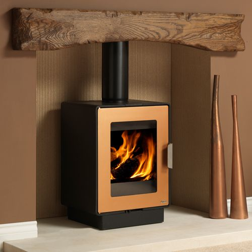 1000+ Ideas About Modern Wood Burning Stoves On Pinterest