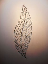 1000+ ideas about Contemporary Metal Wall Art on Pinterest ...