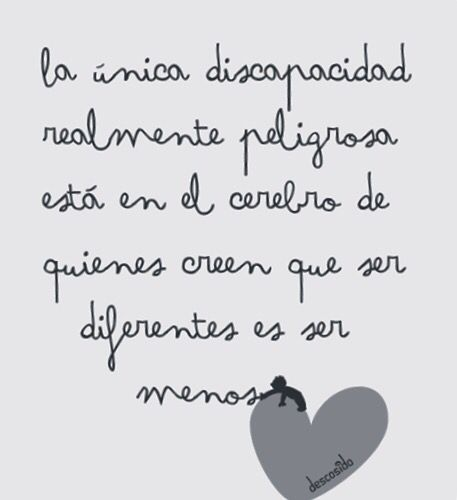 26 best frases educación especial images on Pinterest