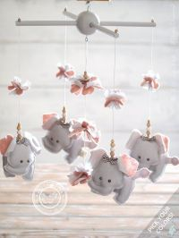Best 20+ Elephant Nursery Decor ideas on Pinterest ...