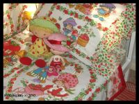 17 Best images about Strawberry Shortcake Bedding on ...