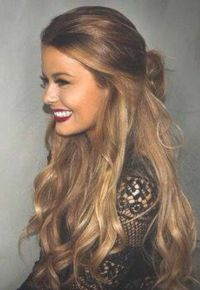 25+ best ideas about Dark blonde hair on Pinterest | Dark ...