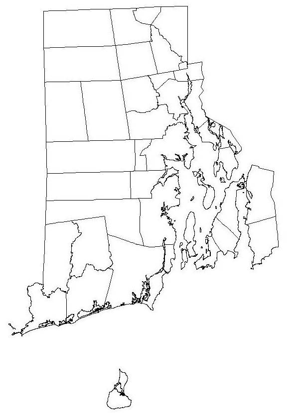 Blank Map Of Long Island Pictures To Pin