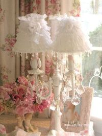 Shabby Chic Craft Ideas