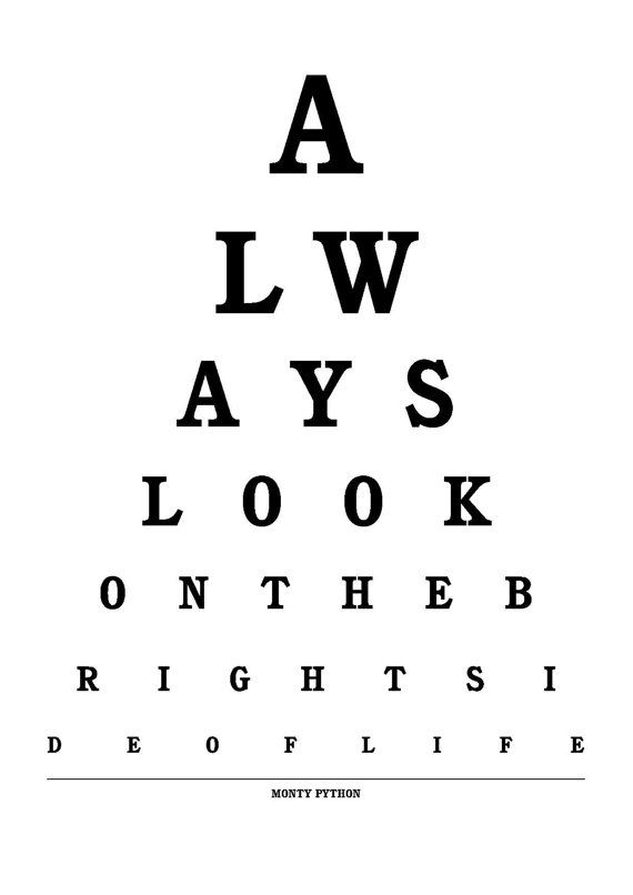 1000+ images about eye chart on Pinterest