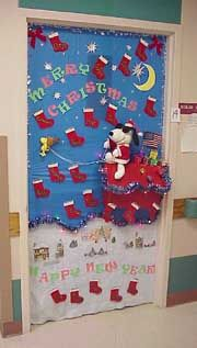 Iron County Medical Care Facility Department Door ...