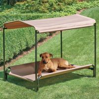 25+ best ideas about Elevated dog bed on Pinterest | Pvc ...