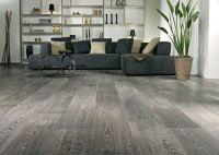 gray laminate flooring for living room | Future Basement ...