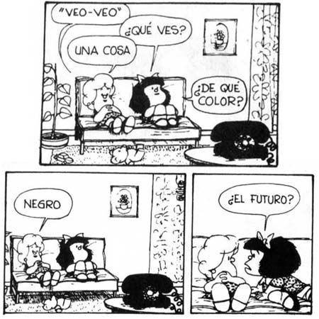 17 Best images about Las frases de Mafalda on Pinterest