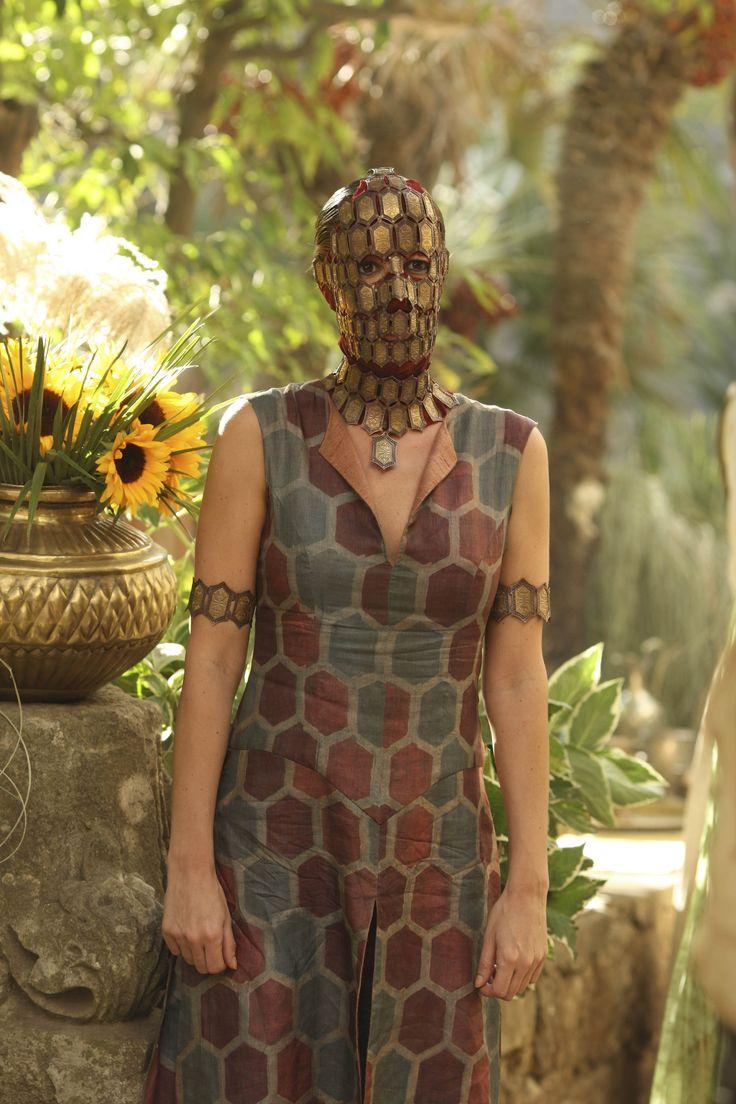 Quaithe Laura Pradelska In Game Of Thrones Season 2 So