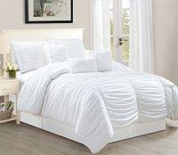 1000+ ideas about Ruffled Comforter on Pinterest ...
