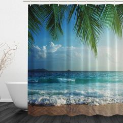 Cheap Kitchen Islands Building A Island Amazon.com: Palms Ocean Tropical Beach Decor ...
