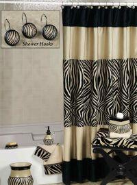 1000+ ideas about Zebra Curtains on Pinterest | Pink Zebra ...